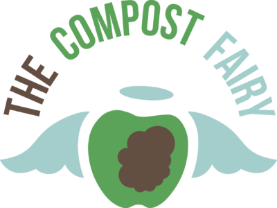Compost Fairy Logo